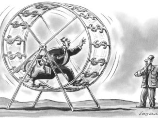 Uscire dalla corsa del topo e diventare finanziariamente libero