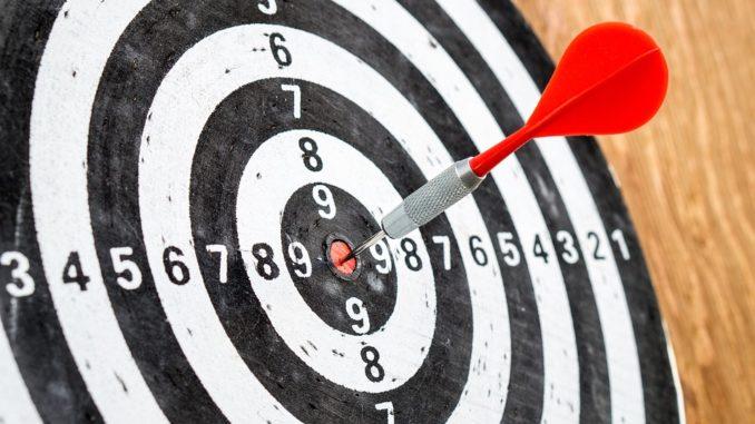 Definire e raggiungere i tuoi obiettivi