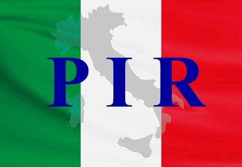 P.I.R.