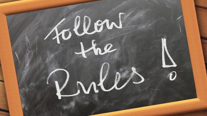 Le 4 regole fondamentali per gestire il tuo bilancio personale e diventare ricco